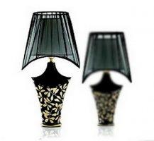 Настольная лампа Le Porcellane 5512/dp