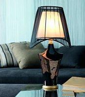 Настольная лампа Le Porcellane 5522/dp