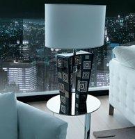 Настольная лампа Le Porcellane 5530