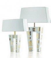 Настольная лампа Le Porcellane 5536/S