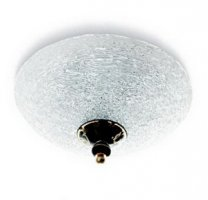 Потолочный светильник Le Porcellane 5572/NO