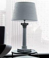 Настольная лампа Le Porcellane 5578