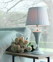 Настольная лампа Le Porcellane 5586
