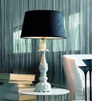 Настольная лампа Le Porcellane 5587/b