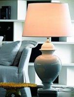 Настольная лампа Le Porcellane 5588