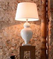 Настольная лампа Le Porcellane 5595