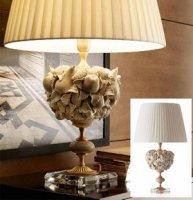 Настольная лампа Le Porcellane 5615