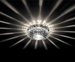 Встраиваемый спот Lightstar BOMO 004514 MC