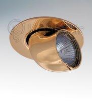 Встраиваемый спот Lightstar BRACCIO MR16 011062