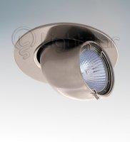 Встраиваемый спот Lightstar BRACCIO MR16 011065