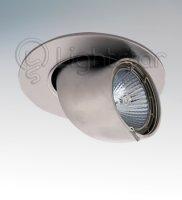 Встраиваемый спот Lightstar BRACCIO MR16 011069