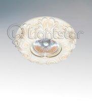 Встраиваемый спот Lightstar CORINTO CR 002611