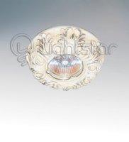 Встраиваемый спот Lightstar CORINTO CR 002614