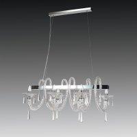 Потолочный светильник Lightstar Como 821160