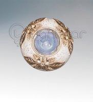 Встраиваемый спот Lightstar FENICIA CR 002632