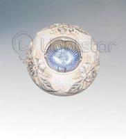 Встраиваемый спот Lightstar FENICIA CR 002634