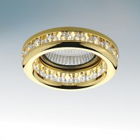 Встраиваемый спот Lightstar MONILE INC 031702