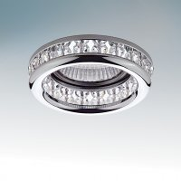 Встраиваемый спот Lightstar MONILE INC 031704