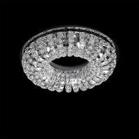 Потолочная люстра Lightstar ONDA 9287-7A 741074