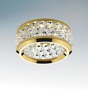 Встраиваемый спот Lightstar ONORE GRANDE 031802