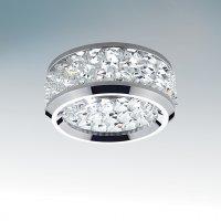 Встраиваемый спот Lightstar ONORE GRANDE 031804