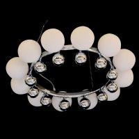 Люстра Lightstar Simple Light 801124
