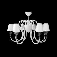 Потолочный светильник Lightstar Simple Light 809086
