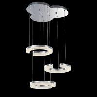 Потолочный светильник Lightstar Simple light 763 763340