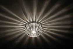 Встраиваемый спот Lightstar Trito 004344