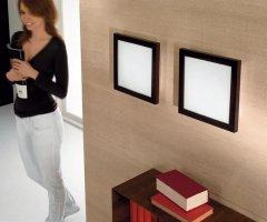 Настенно-потолочный светильник LineaLight Frame 71909