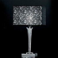 Настольная лампа LuceCrea Class Burano 450145 2A A