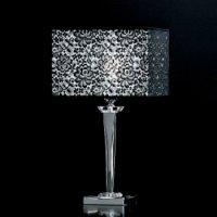 Настольная лампа LuceCrea Class Burano 450147 2A A