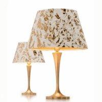 Настольная лампа LuceCrea Class Rondo 450245 DO A