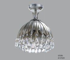 Потолочные светильники Lucienne monigue 670/M