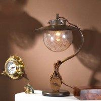 Настольный светильник Lustrarte Nautica Cadernal 177.89