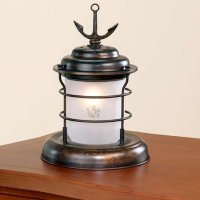 Настольная лампа Lustrarte Nautica Caravela 050.89