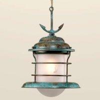 Подвесной светильник Lustrarte Nautica Caravela 259.25
