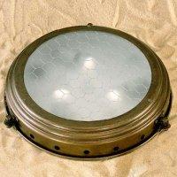 Потолочный светильник Lustrarte Nautica Escotilha 642/35.89