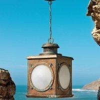 Подвесной светильник Lustrarte Nautica Hatch 228.25