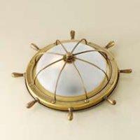 Настенно-потолочный светильник Lustrarte Nautica Leme 689/33.22