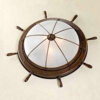 Потолочный светильник Lustrarte Nautica Leme 689/48.89