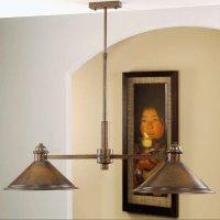 Подвесной светильник Lustrarte Rustica American Coop 391/2.89