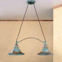 Подвесной светильник Lustrarte Rustica Charlston 321/2.25