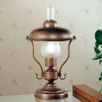 Настольная лампа Lustrarte Rustica Mambo 086.89