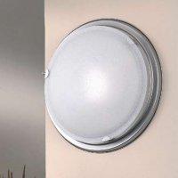 Настенно-потолочный светильник Lustrarte Scavo 3670/45.68