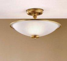 Потолочный светильник Lustrarte Scavo 3679/40.22
