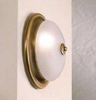 Настенно-потолочный светильник Lustrarte Scavo 666/23.22