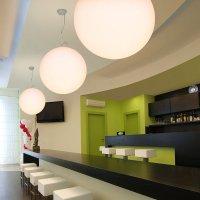 Подвесной светильник Manamana 10111