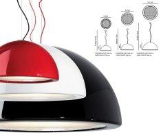 Подвесной светильник Manamana 10252