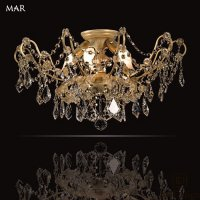 Потолочный светильник MAR Illuminazione Aosta LP 1350/5 Luci avo